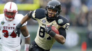 The Vanderbilt Commodores are 11-2 ATS at home since 2011