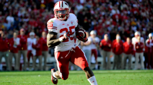 The Wisconsin Badgers are 29-2 SU all-time against current MAC members