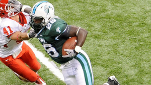 Tulane is a 2.5 point favorite against Louisiana in the New Orleans Bowl Saturday night.