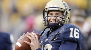 The Pittsburgh Panthers are 3-0 SU all-time at home in this series