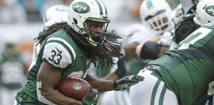 The New York Jets host AFC East rival the Buffalo Bills Thursday night.
