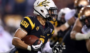 Arizona State looks to improve on a 6-7 season from last year.