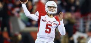 The Houston Cougars will open up TDECU Stadium Friday night
