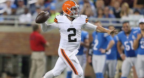 Johnny Football should bring an injection of life to a lingering fanbase.