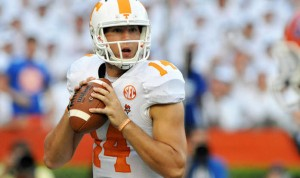 The Tennessee Volunteers have covered the number in six of their last eight games against the Georgia Bulldogs