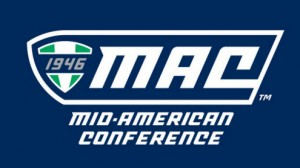 Northern Illinois travels to Ohio Tuesday in a key MAC game.