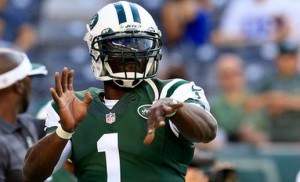 Michael Vick will get the start for the New York Jets in their 2014 preseason finale