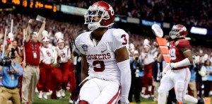 Oklahoma looks to improve on a disappointing underachieving season in 2014.