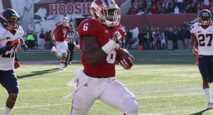 The Indiana Hoosiers have a dynamic offense led by running back Tevin Coleman and quarterback Nate Sudfeld