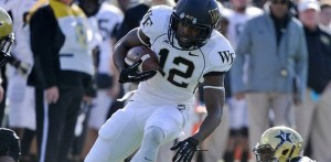 The Wake Forest Demon Deacons will open up the Dave Clawson era Thursday night
