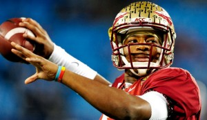 The Florida State Seminoles have won 18 games in a row