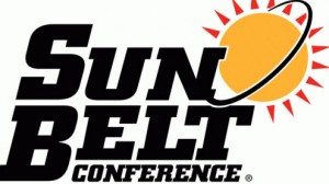Arkansas State is a 3.5 point favorite on the road at Louisiana in a key Sun Belt game Tuesday.