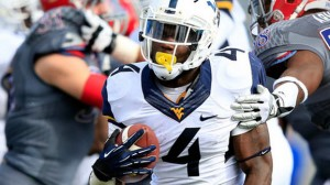 West Virginia and Texas meet Saturday in Morgantown. Both teams are trying to get closer to being bowl eligible.
