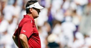 Oklahoma takes on Houston in battle of top 15 teams Saturday in Houston.