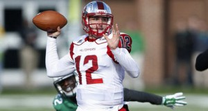 Western Kentucky looks to compete for the Conference USA title in 2015.