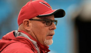 The Cardinals look to improve to 3-0 as they host the 49ers Sunday.