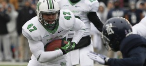 Marshall went 13-1 in 2014 and looks to stay at that level in 2015.