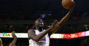 Draymond Green recorded his sixth triple-double of the season last game.