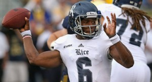 Rice looks to return to a bowl for the fourth straight season.