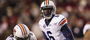 Auburn had a disappointing 7-6 season last year and looks to improve.