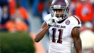 Texas A&M is a touchdown favorite at home against Tennessee in a battle of 5-0 SEC teams ranked in the top ten.