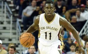 Jrue's return has New Orleans looking like a postseason team, after all.