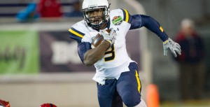 Toledo looks to win the MAC for the first time since 2004.