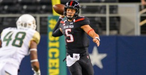 Texas Tech looks to return to a bowl in 2016.