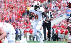 Bowling Green is a 12 point favorite over Northern Illinois in the 2015 MAC Championship Game Friday in Detroit.