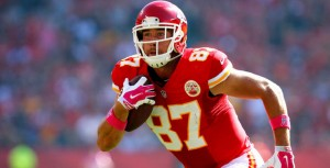 The Chiefs look to snap a six game losing streak to the Broncos Thursday night in Kansas City.