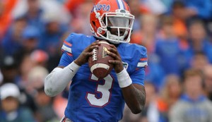 Florida is a 2 point favorite against Georgia Saturday in Jacksonville.